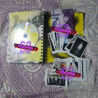 EXO XOXO REPACKAGE CD ONLY