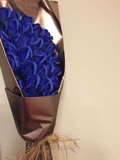 33支香皂花
