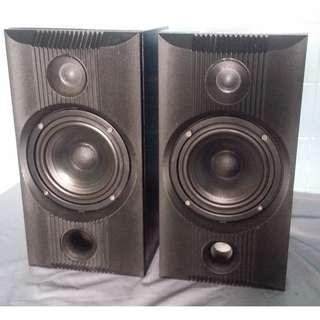 B&W 2003 ZMF Speakers