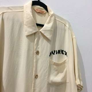 Avirex Hawaiian Shirt