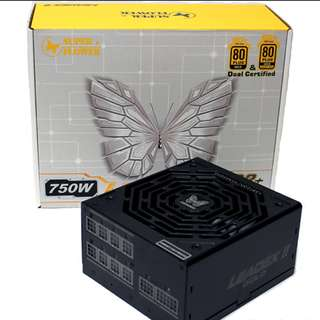 Superflower Leadex II Gold 750W