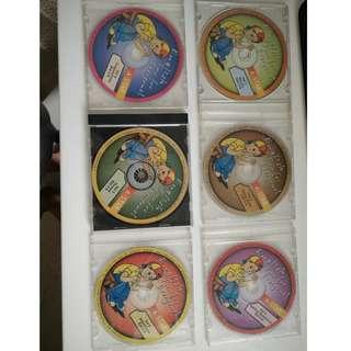 Children's Educational CD-ROM