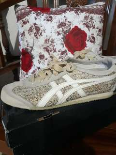 Onitsuka Tiger Off White (limited edition)