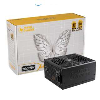 Superflower Leadex II Gold 1000W