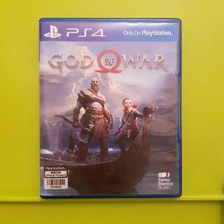 God of War (Unredeemed code)