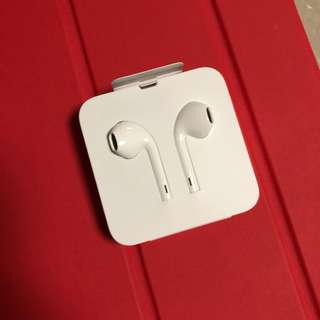 Apple Lighting Earphones