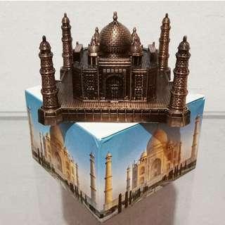 Pajangan Miniatur Taj Mahal Kecil Murah Di Jakarta