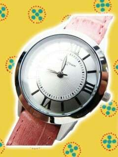 RamettoBelly Ladies Leather Watch weight:280g