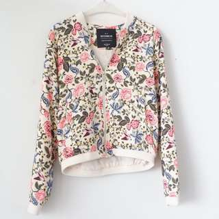 Cotton On Floral Outer