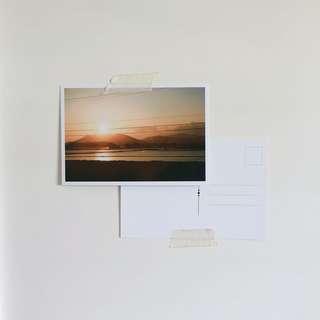 Nightfall / Postcard Set