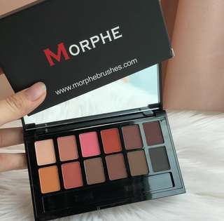 Morphe Mini Eyeshadow