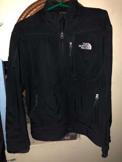 The north face jacket. Old but 100% authentic or money back