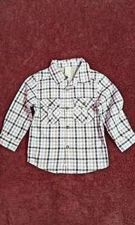 Target Boy's Shirt