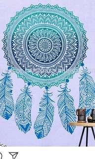 Tapestry Mandala