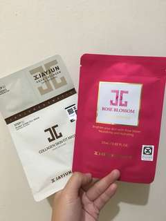 JAYJUN brightening Mask