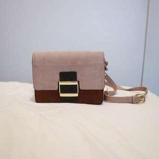 Parfois Mini Sling Bag