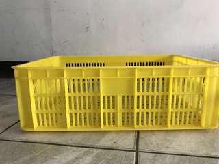 🚚 塑膠籃