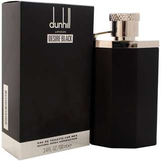 Dunhill Desire Black EDT 100ml for men