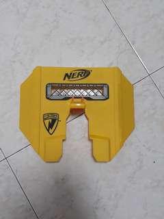 Nerf Stampede Shield
