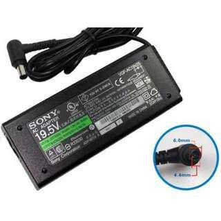 Sony AC19V Laptop Power Supply