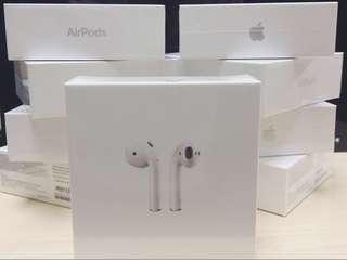Apple Airpods原裝行貨