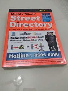 Street Directory