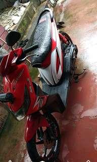 Honda beat 2009-2010