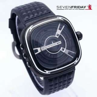 Jam Tangan Pria SevenFriday Spike Punk London