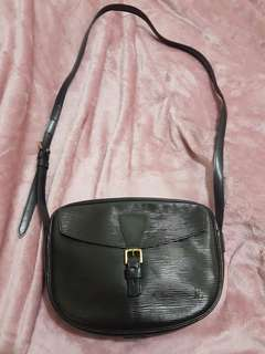 Authentic preloved Louis Vuitton Jeune Fille Pm