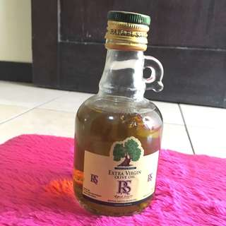 Minyak zaitun olive oil