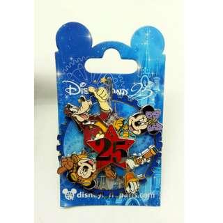 Disney Spinning toy