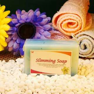Slimming/Seaweed Soap