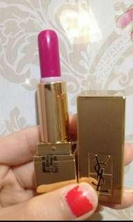 Ysl travel size lipstick