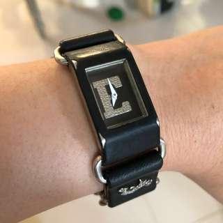 Diesel Bracelet Leather Watch