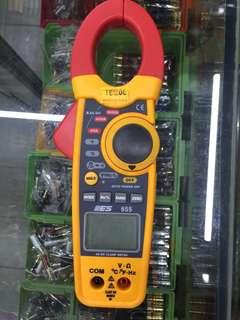 ES 655 1000 Amp AC/DC電流探頭/數字萬用表