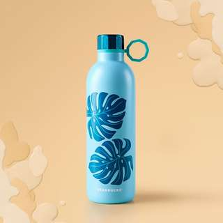 🆕Starbucks® 20oz Stainless Steel Monstera