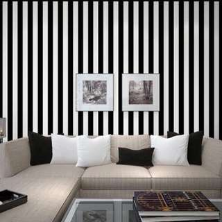 [SALE] Stripe Wallpaper