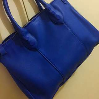 Shoulder Bag (Bawal sa maarte)