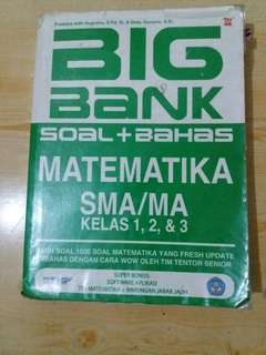BIG BANK MATEMATIKA