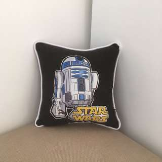 Star Wars Small Pillow