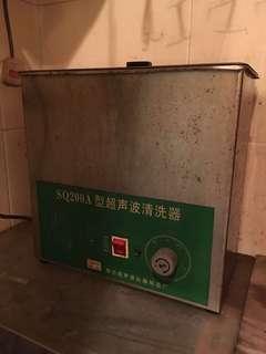2部 超聲波淸洗機