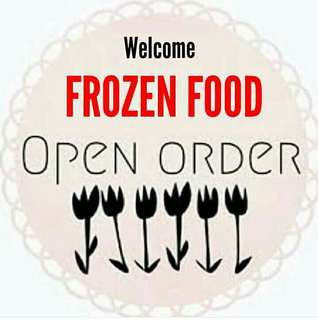 Frozen food mcd