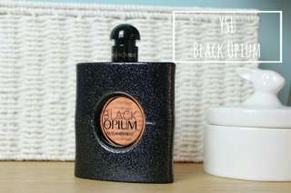 PARFUM YSL BLACK OPIUM FOR WOMEN