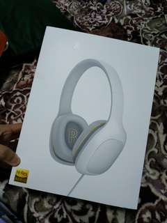 Original Mi Headphone Comfort