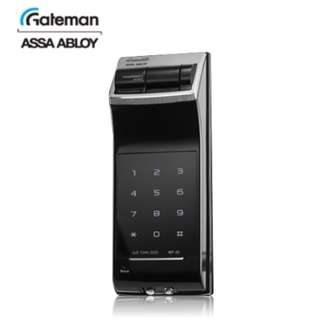 GATEMAN WF20 Smart Digital Lock