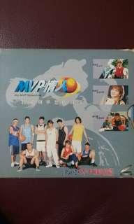 《MVP 情人》My MVP Valentine VCD