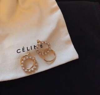 Celine earrings 926