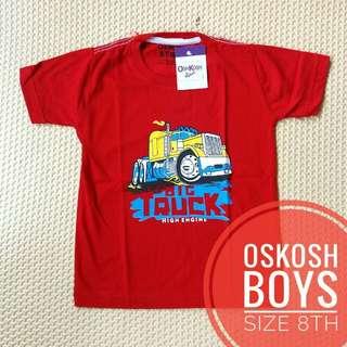 Oskosh boys