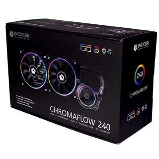 ID-Cooling ChromaFlow 240 ARGB