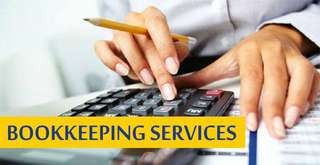 Bookkeeping services for Startups / SMEs